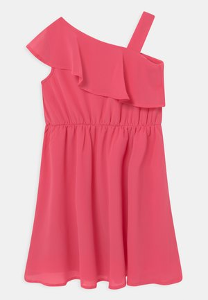 GIRLS PROMDRESS - Cocktail dress / Party dress - desert rose