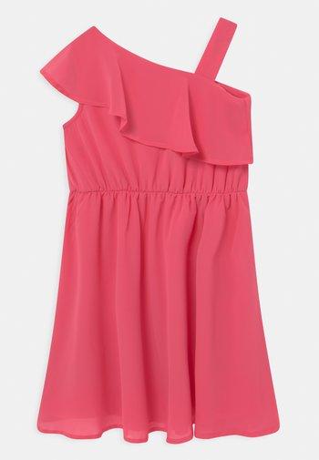 GIRLS PROMDRESS - Vestito elegante - desert rose