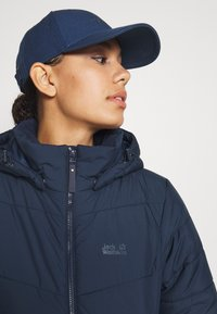 Jack Wolfskin - NORTH YORK COAT - Winter coat - midnight blue - 4