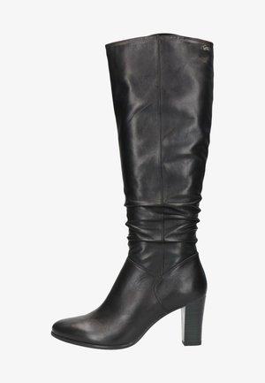 Boots - schwarz