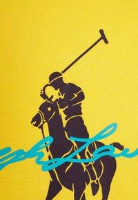 Polo Ralph Lauren - T-shirt print - yellowfin - 2