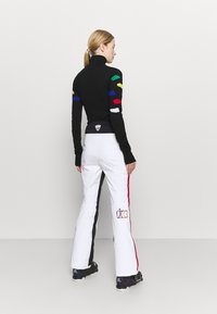 Rossignol - JUDY - Snow pants - white - 2