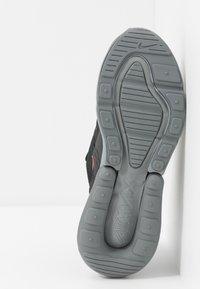 Nike Sportswear - AIR MAX 270 - Trainers - black/red - 5