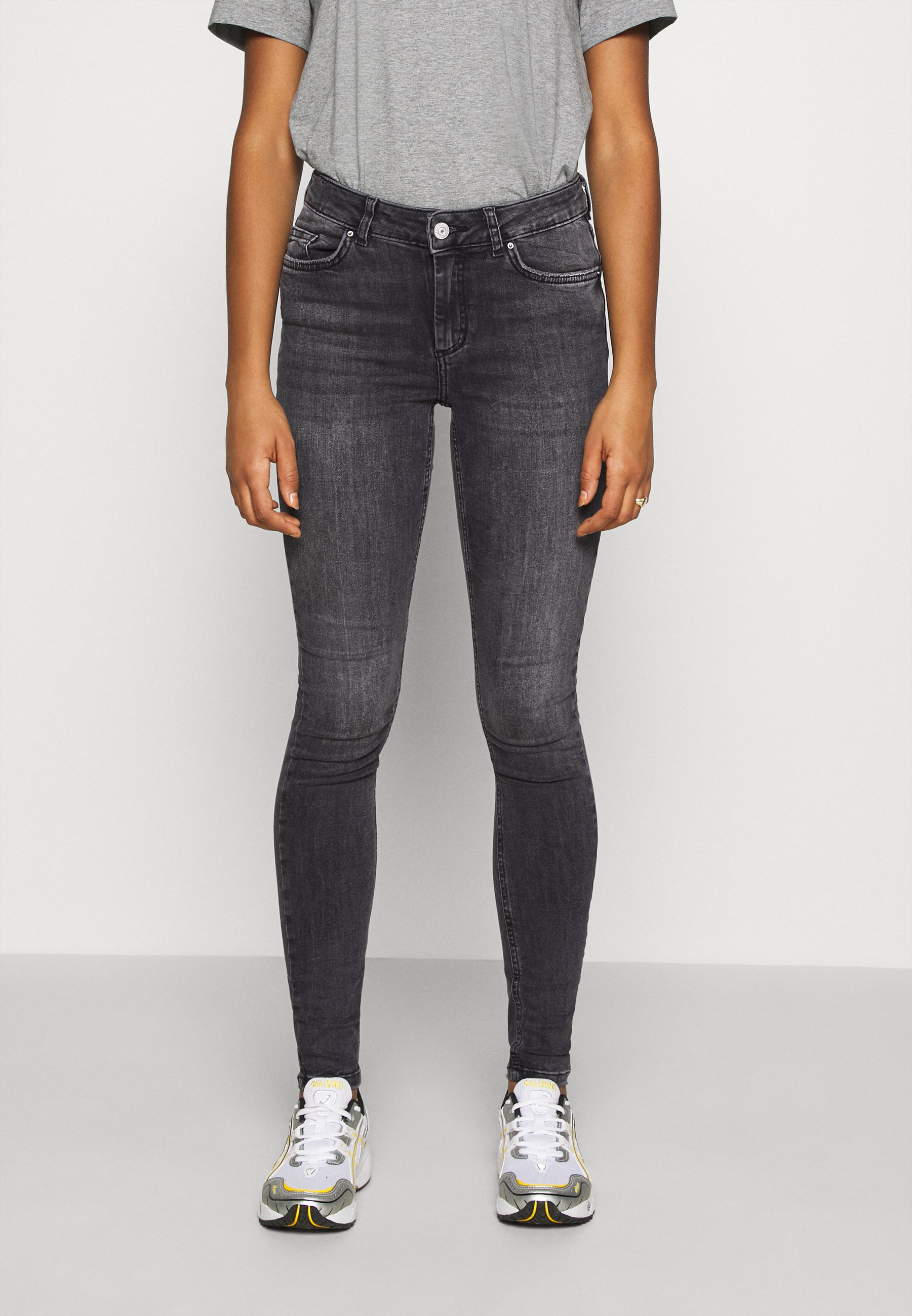 Donna PCDELLY NOOS  - Jeans Skinny Fit