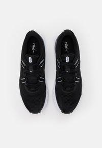 Nike Performance - RENEW RETALIATION - Sports shoes - black/white/cool grey - 3