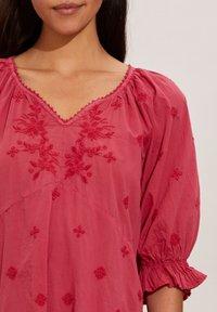 Odd Molly - KATE - Day dress - pink fudge - 3