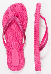 Ilse Jacobsen - CHEERFUL - Pool shoes - warm pink - 2