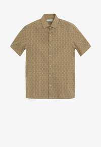 Mango - Formal shirt - beige - 5