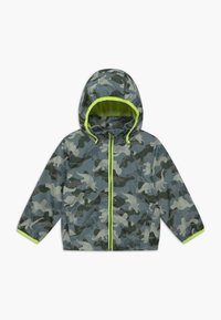 Name it - NMMMITUS - Light jacket - winter moss - 0
