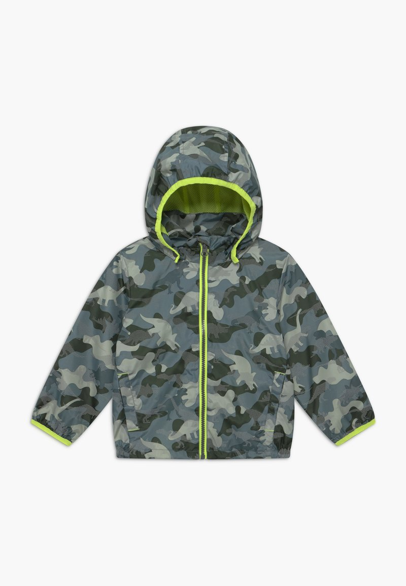 Name it - NMMMITUS - Light jacket - winter moss