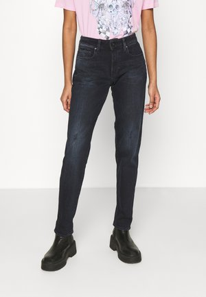KATE BOYFRIEND WMN - Jeans relaxed fit - worn in eve destroyed