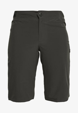 DIRT ROAMER BIKE - Outdoorshorts - forge grey