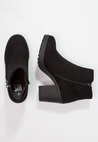 H.I.S - Ankle boot - black - 1