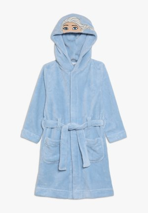 DISNEY FROZEN ELSA - Dressing gown - blue
