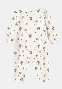 Cotton On - LONG SLEEVE UNISEX - Pyjama - vanilla - 1