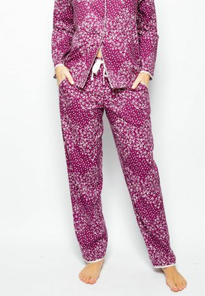 Pyjama bottoms - disty prt