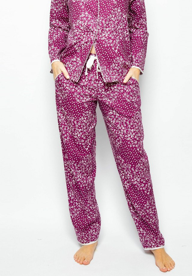 Pyjamabroek - disty prt