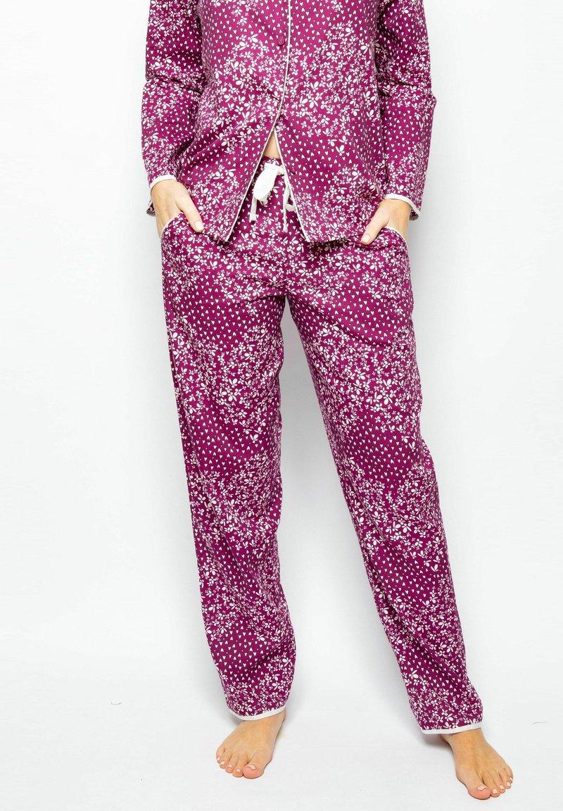 Cyberjammies - Pyjama bottoms - disty prt