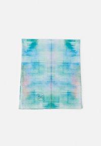 Buff - COOLNET UV UNISEX - Hals- og hodeplagg - marbled turquoise - 2