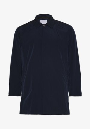MACKINTOSH PLUS - Cappotto corto - navy