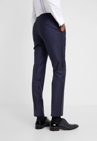 KARL LAGERFELD - SUIT TIGHT - Traje - dark blue - 5