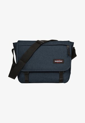 CORE COLORS  - Bandolera - dark blue denim