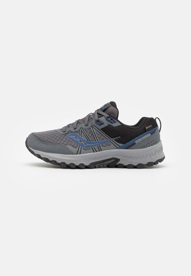 EXCURSION TR14 GTX - Chaussures de running - charcoal/storm