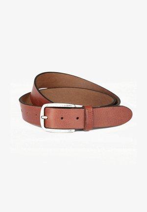 Belt business - tan