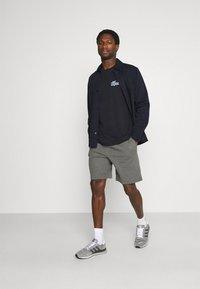 Lacoste - Long sleeved top - abimes - 1