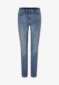 comma - Slim fit jeans - blue - 4