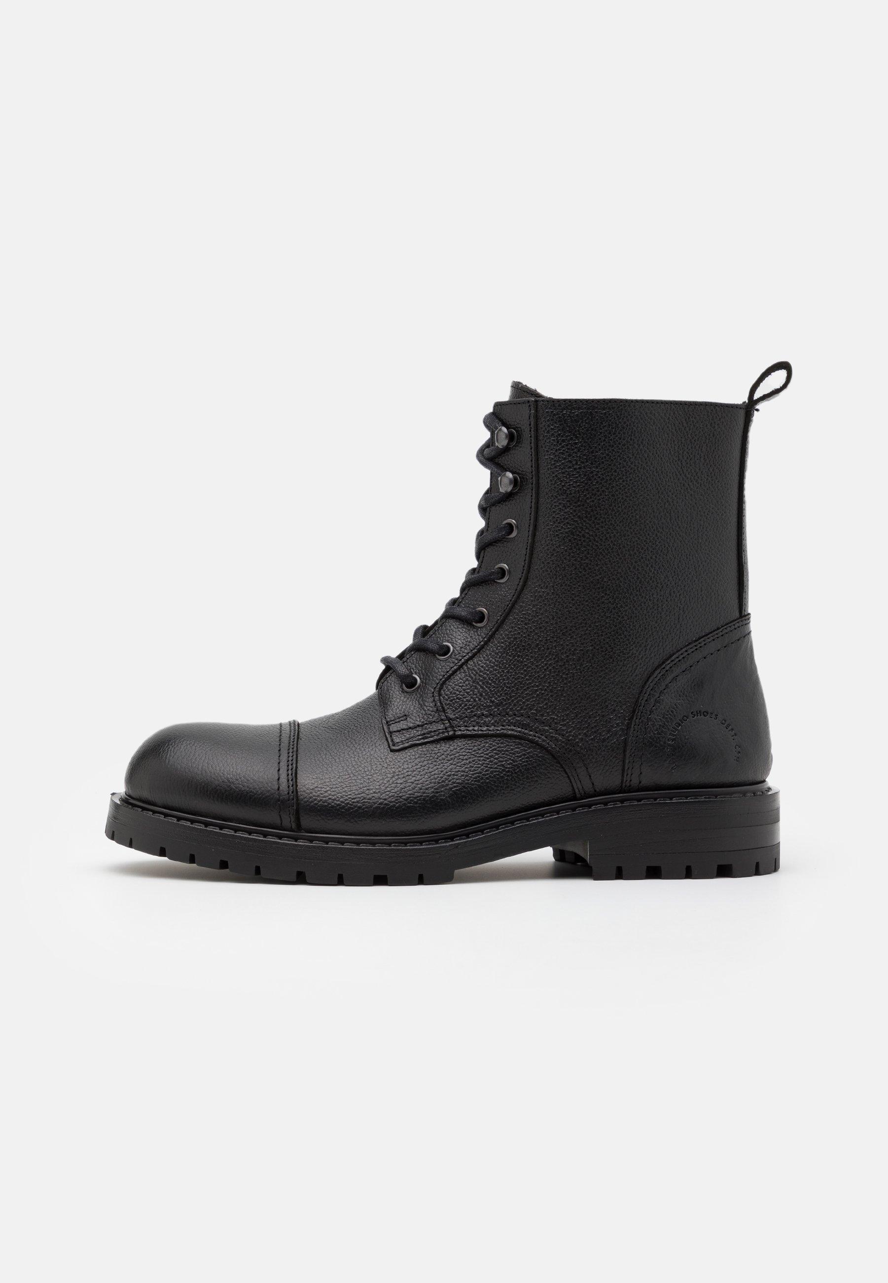 Men ALEXANDER - Lace-up ankle boots
