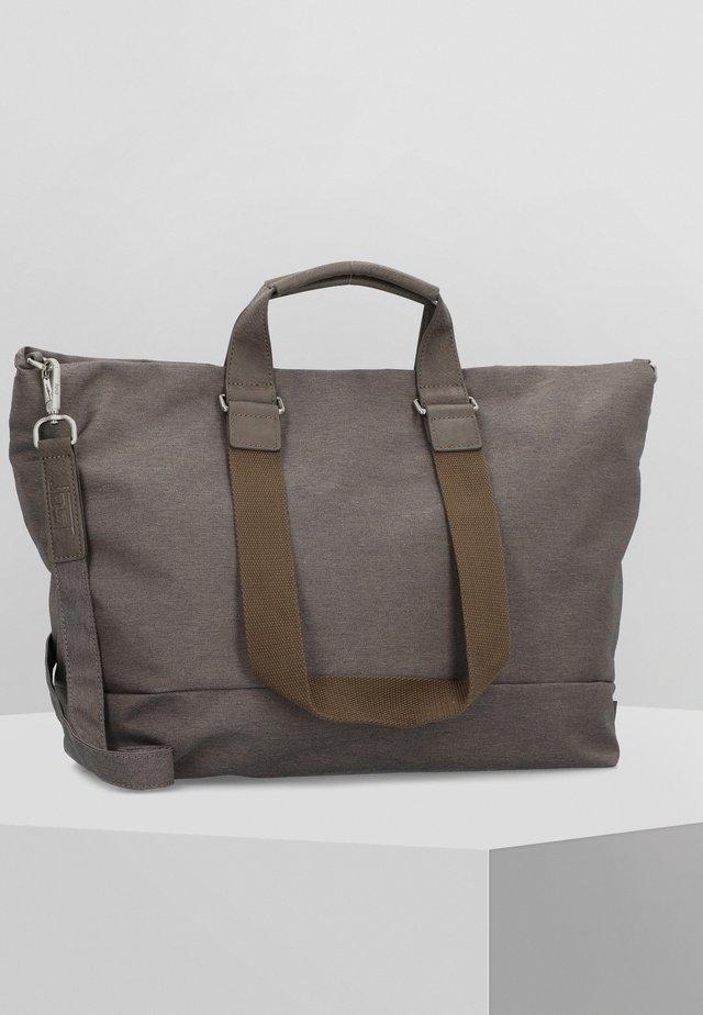 BERGEN  - Tote bag - taupe