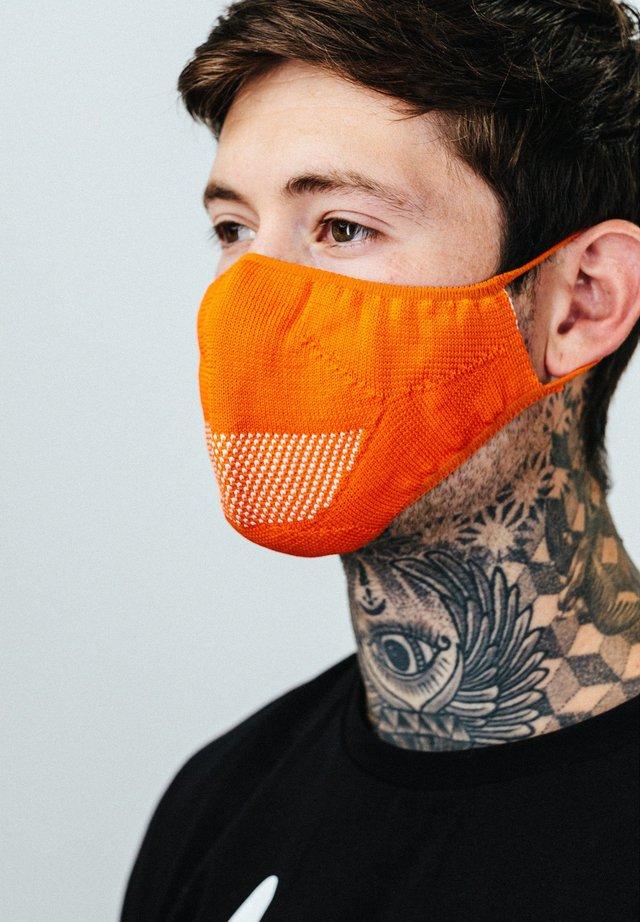 Community mask - orange