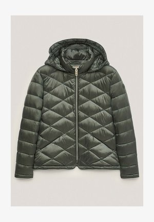 Veste d'hiver - green