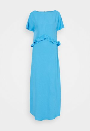 TANYA DRESS - Day dress - blue