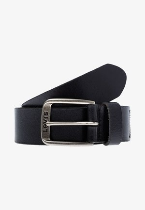 Belt - regular black