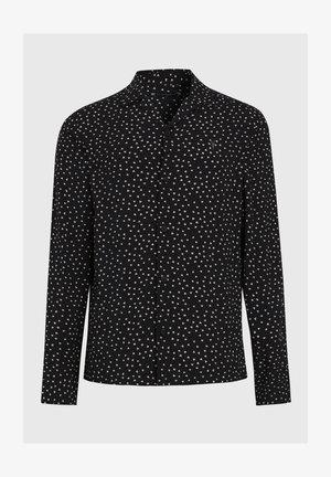 ARDOR SHIRT - Shirt - black
