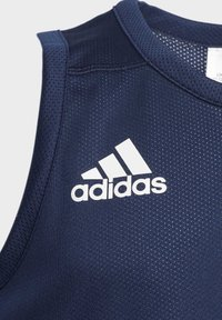 adidas Performance - 3G SPEED REVERSIBLE JERSEY - Top - blue - 2