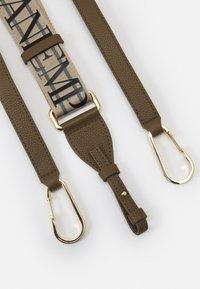Emporio Armani - CAPSULE MYEABORSA SET - Handbag - khaki - 5