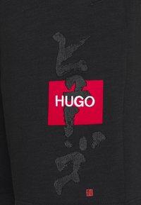 HUGO - DILSON - Shorts - black - 2