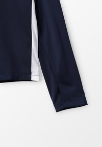 Nike Performance - DRY ACADEMY DRIL - Sports shirt - obsidian/white - 2