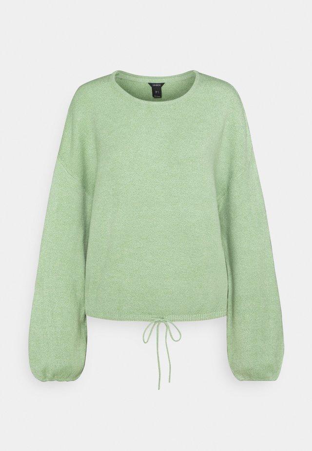 KANDY - Neule - light green