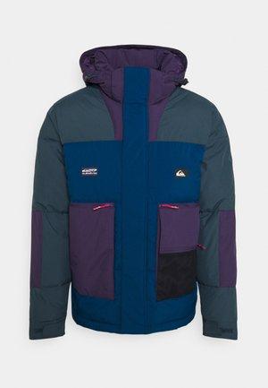 Winter jacket - midnight navy