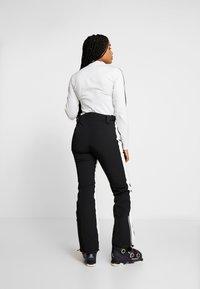 CMP - WOMAN PANT - Spodnie narciarskie - nero - 2