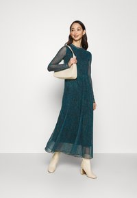 Moves - MARISAN  - Maxi dress - aqua green - 1
