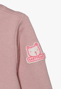 GAP - HOOD BABY - Sweatjakke /Træningstrøjer - pink standard - 4