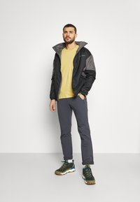 Columbia - POINT PARK™ LINED - Outdoor jacket - black/city grey - 1