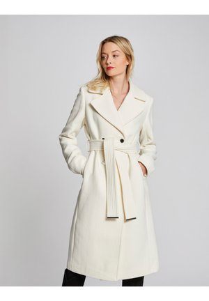 Trench - off white