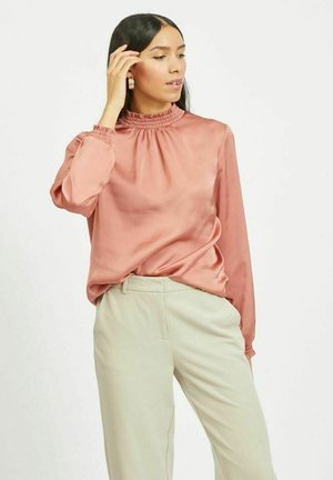 VISOFIE  - Blusa - old rose