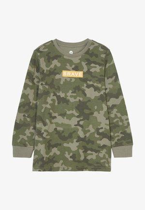 TOM - Pitkähihainen paita - green